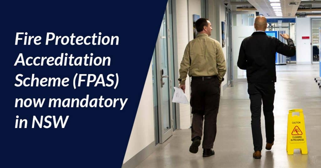 FPAS Practitioner Accreditation Now Mandatory in NSW